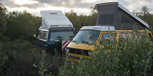 Un road-trip en camping-car, est-ce encore possible?