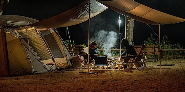 Vacances en camping réussies, une question d'organisation ?