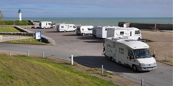 Voyager ne totale autonomie en camping-car, comment faire ?