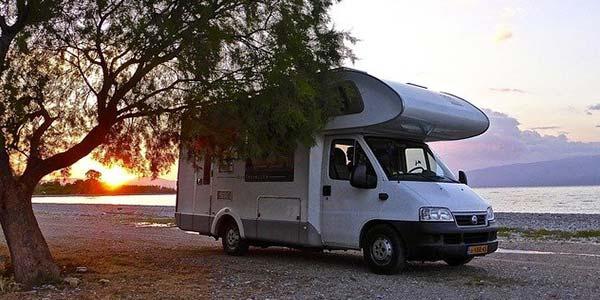 Vacances en camping-car et COVID