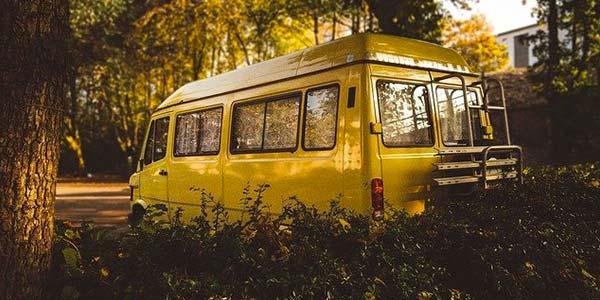 Comment aménager un fourgon en camping-car ?